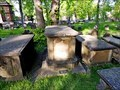 Image for Old Burying Ground - Halifax, NS