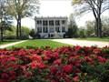 Image for President's Mansion - Tuscaloosa, Alabama