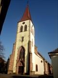 Image for Église Saint-Martin, Ammerschwihr, Haut-Rhin/FR