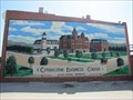 Image for Chillicothe Business College Mural - Chillicothe, Missouri