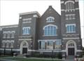 Image for 1913 - First Methodist Episcopal Church - Pittsburg, Ks.