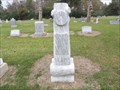 Image for Robert L. Clapp - Pattison Cemetery, Pattison, TX