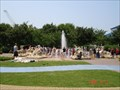 Image for Collidge Park Fountain