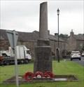 Image for World War I Deaths - Over Kellett, UK