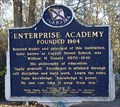 Image for Enterprise Academy Founded 1904 - Enterprise, AL