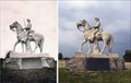 Image for 8th Pennsylvania Cavalry Monument (1902 - 2012) - Gettysburg, PA