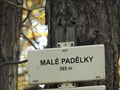 Image for 385m - Male Padelky, Czech Republic