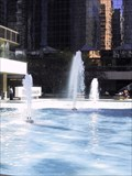 Image for Fifth Avenue Place Fountain - Calgary, Alberta