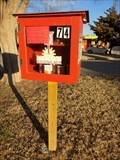 Image for Paxton's Blessing Box 74 - Wichita, KS - USA