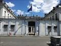 Image for Le Palais provincial de Namur – Namur, Wallonie
