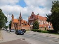 Image for Church of St. Anne - Vilnius, Lithuania