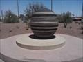 Image for Spirit of Inquiry - University/Rural Metro Station - Tempe AZ