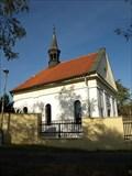 Image for Kaple sv. Anny - Krc, Praha 4