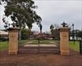 Image for Dalby War Memorial and Memorial Park, Patrick St, Dalby, QLD, Australia