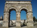 Image for Arc de Germanicus - Saintes, France