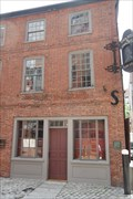 Image for Ebenezer Hancock House  -  Boston, MA