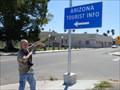 Image for Arizona - Ajo, CA