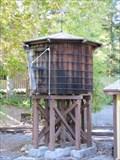 Image for Billy Jones Wildcat RR Water Tank - Los Gatos, CA