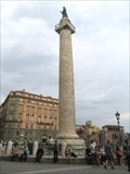 Image for Trajan's Column Relief Sculptures - Roma, Italy