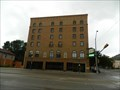 Image for Former Swastika and Yucca Hotel - Raton Downtown Historic District - Raton, New Mexico
