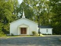 Image for Bear Creek United Methodist Church - Pinson TN