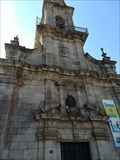 Image for Iglesia de San Benito de Allariz - Allariz, Ourense, Galicia, España