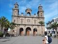 Image for Catedral de las Palmas de Gran Canaria Catedral de Santa Ana - Las Palmas de Gran Canaria, Islas Canarias, España