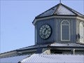 Image for The Bridle Post Shopping Centre Clock - Markham, Ontario, Canada