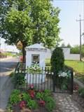 Image for Holy Mary with Child shrine - Powsin, Poland
