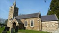 Image for All Saints - East Norton, Leicestershire