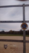 Image for Baseball Field - Gaylord Memorial Park - Rockland, WI, USA