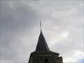 Image for Benchmarck Géodésique Eglise HESDIGNEUL-LES-BETHUNE