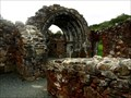Image for Ruins of St. Saviour's Church - Glendalough, Ireland