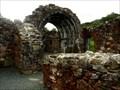 Image for Ruins of St. Saviour's Church - Glendalough, Ireland