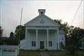 Image for Mumford Masonic Lodge