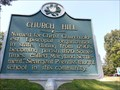 Image for Church Hill - Natchez, MS