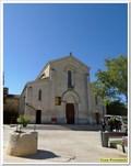 Image for Eglise de Saint Martin - Saint Martin de Crau Paca, France
