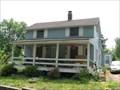 Image for Joseph Seraphin House -  Ste. Genevieve, Missouri