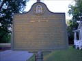 Image for Site of Childhood Home Of Richard Malcolm Johnston-GHM 131-16-Taliaferro