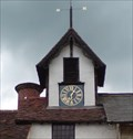 Image for 17th Century Clock, High St, Buntingford, Herts