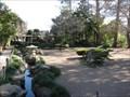 Image for Nimitz Japanese Garden of Peace, Fredericksburg, TX