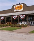 Image for Cracker Barrel - I-80, Davenport, IA