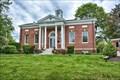 Image for Webster, Noah, Memorial Library - West Hartford CT