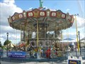 Image for Fun Spot (carrousel) - Orlando, Florida, USA.