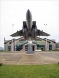 Image for Captain Michael King Smith - Major Rhory Roger Draeger Memorial - McMinnville, Oregon