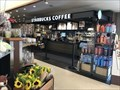 Image for Starbucks opens Monday in Albertsons