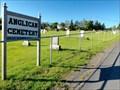 Image for All Saints' Anglican Cemetery, Dildo, Trinity Bay, Newfoundland