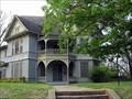 Image for Dunlap-Simpson House - West End Historic District - Waxahachie, TX