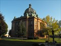 Image for Grant County Courthouse Square - Lancaster, WI