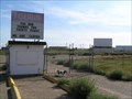 Image for The Gemini Drive-In -  Medicine Hat, Alberta, Canada( Abandoned)